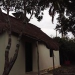 Modern Maya Bungalow by the beach in Yucatan for sale23