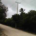 Modern Maya Bungalow by the beach in Yucatan for sale3