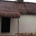 Modern Maya Bungalow by the beach in Yucatan for sale4
