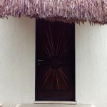 Modern Maya Bungalow by the beach in Yucatan for sale5