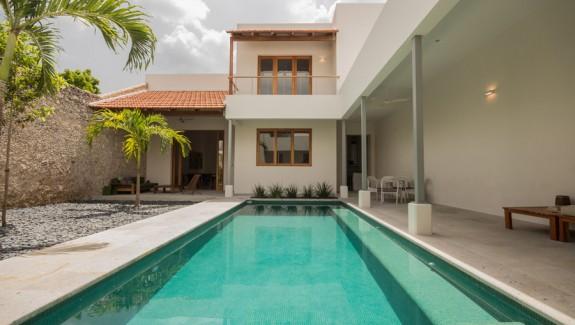 Casa 54 For Sale in Merida Yucatan