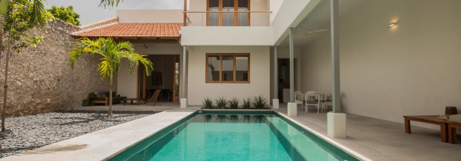 Casa 54 For Sale in Merida Yucatan