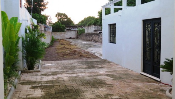 House for sale in San Cristobal, Merida centro, Yucatan, Mexico