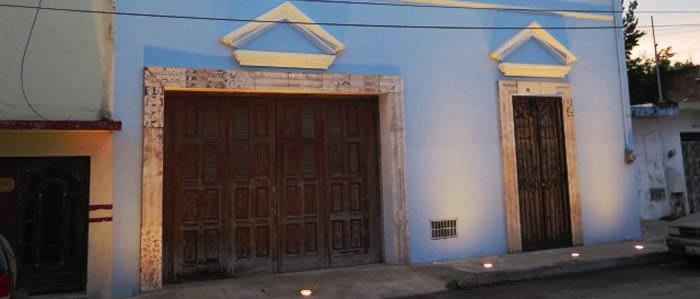 House for sale in Merida Mexico