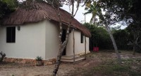 Mayan Beach Bungalow