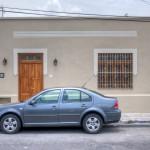 Santiago Supreme in Merida