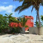 12 Beachfront home for sale in Yucatan Mexico