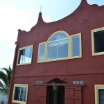 18 Beachfront home for sale in Yucatan Mexico