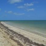 2 Beachfront home for sale in Yucatan Mexico