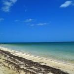 40 Beachfront home for sale in Yucatan Mexico
