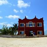 44 Beachfront home for sale in Yucatan Mexico