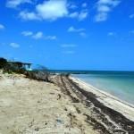 46 Beachfront home for sale in Yucatan Mexico