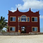 5 Beachfront home for sale in Yucatan Mexico
