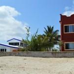 8 Beachfront home for sale in Yucatan Mexico