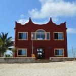 9 Beachfront home for sale in Yucatan Mexico