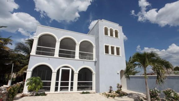 Casa Marina Telchac Puerto IMG_0197