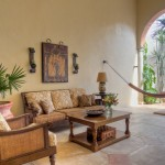 living Hacienda House in Merida Centro for sale