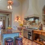 kitchen 2 Hacienda House in Merida Centro for sale