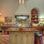 kitchen Hacienda House in Merida Centro for sale