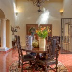 dining room Hacienda House in Merida Centro for sale