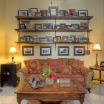 living wall Hacienda House in Merida Centro for sale