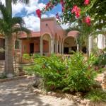 garden 2 Hacienda House in Merida Centro for sale