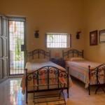 guest room Hacienda House in Merida Centro for sale