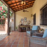 in the shade Hacienda House in Merida Centro for sale