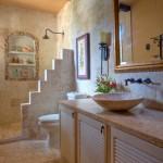 luxury bath Hacienda House in Merida Centro for sale