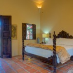 luxury bed Hacienda House in Merida Centro for sale