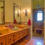 more bathroom Hacienda House in Merida Centro for sale