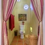little bath Hacienda House in Merida Centro for sale