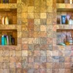 tile shower Hacienda House in Merida Centro for sale