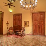 Hacienda style home for sale in Merida Yucatan