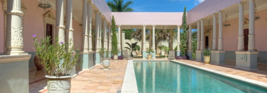 Mansion for sale in Merida Yucatan Mexico PA300506_