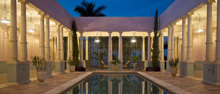 Historic Mansion for sale in Merida Yucatan Mexico
