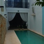 Romantic Home for Sale in Ermita Merirda Yucatan 21