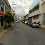 Modern Industrial Colonial in Merida45