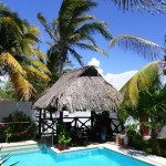 29Beach Home for sale Chicxulub Yucatan Mexico