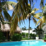 30Beach Home for sale Chicxulub Yucatan Mexico