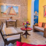 03-7Bed and Breakfast for sale in Merida Yucatan Mexico