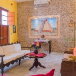 04-7 Bed and Breakfast for sale in Merida Yucatan Mexico