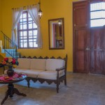 05-7 Bed and Breakfast for sale in Merida Yucatan Mexico
