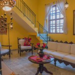 06-6 Bed and Breakfast for sale in Merida Yucatan Mexico