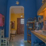 08-7 Bed and Breakfast for sale in Merida Yucatan Mexico
