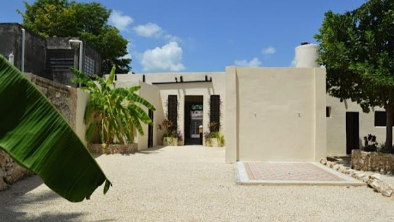 18 Two houses for sale in Merida - Casa One