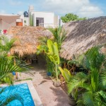 26-2 Bed and Breakfast for sale in Merida Yucatan Mexico