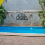 30-1 Bed and Breakfast for sale in Merida Yucatan Mexico