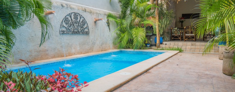 31 Bed and Breakfast for sale in Merida Yucatan Mexico