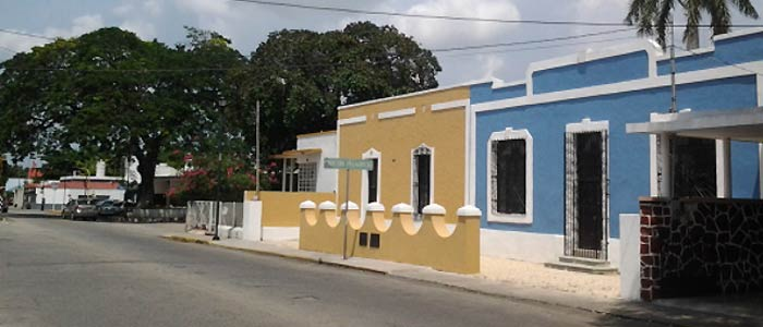 Two Houses for sale in Merida Yucatan